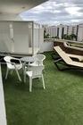 Balkon/terras hotelkamer