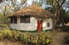 Lodge Janjanbureh ( 2 daagse trip)