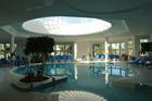 binnen zwembad hotel