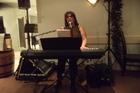 Super kerstarrangement met goede zangeres Brigitte de Boer