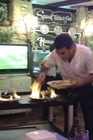 heerlijk restaurant sunbleu