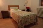 eenvoudige kamer