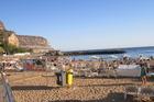 strand Puerto de Mogan