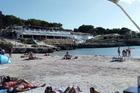 Strandjes in de omgeving