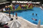 Zwembad spel