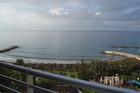 Zee zicht