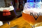 Geweledige Cervezateca in Torremlinos!