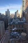 Uitzicht vanuit kamer 2746