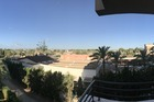 Mooi uitzicht