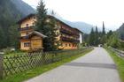 Hotel Hubertus in Mallnitz