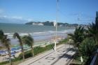 Uitzicht vanaf het Zwembad van het hotel