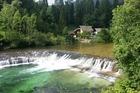 Prachtige rivieren Triglav - Bled