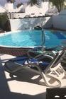 Eigen zwembad
