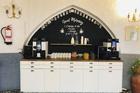 verse bonen koffie/ decafe en cappuccino