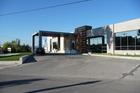 hoofdingang hotel Port Royal