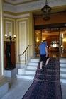 Entree, hotel Mediodia