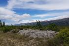 Achterland Dalmatie