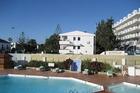 Zwembad nij Las Algas