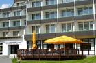 Hotel Olsberg ( Parkzijde )