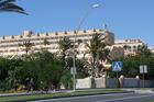 hotel en appartementen