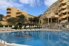 4e zwembad met uitzicht op het hotel!