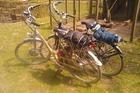 Heerlijk fietsen vanaf Mooi Veluwe