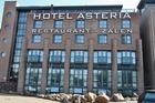 Het hotel Asteria .