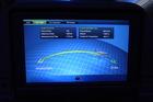 duidelijke vluchtinfo op eigen scherm