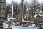 De Veerhaven Rotterdam .