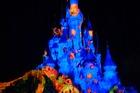 Disney Dreams, deze show moet u gezien hebben.