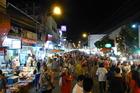 zondags markt