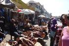 albert markt