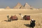 gizeh piramides