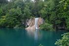 Schitterend met al zijn watervallen