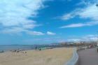 strand, kustlijn