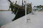 De haven Port El Kantaoui .  Fr.W