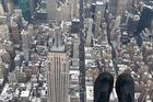 New York vanuit de helikopter zonder deuren. Een ultieme ervaring!