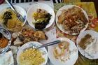 Heel goed eten doe je in Marakkesh