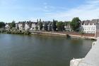 Maastricht aan de Maas
