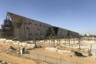 nieuw egyptisch museum