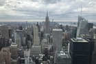 @Top of the Rock
