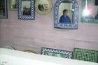 Bezoek mozaiekfabriek .
