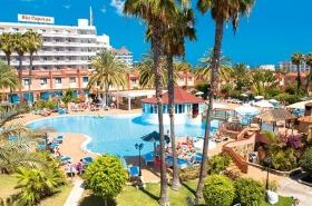 Appartement jardin del sol in playa del ingles gran for Jardin del sol gran canaria