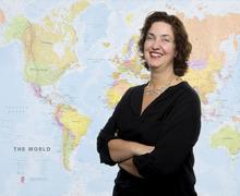Annemarie van Erp-van de Wetering