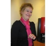 Chantal Bruins